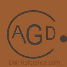 Allied Grand Doll Co mark AGDC