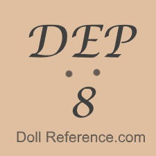 DEP doll mark 8