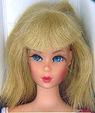 1116 Living Barbie (1970-1971)