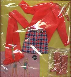 Barbie Doll Vintage Clothes Identified 1971