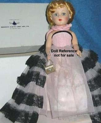 Hoseley Party Doll - Sally Ann