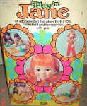 1971 Play'n Jane box