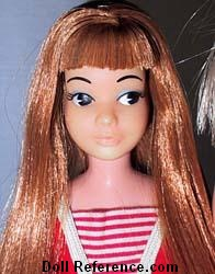 S950 Japanese Skipper doll (1964)