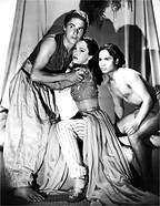 The Thief of Bagdad Movie 1940