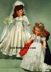 Wards 1944 Effanbee Anne Shirley Little Lady Doll clothes, page 73