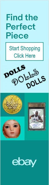 Shop for dolls