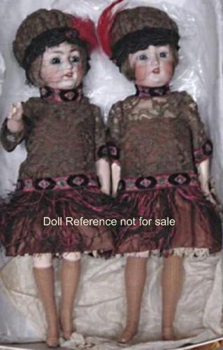 Simon Amp Halbig Dolls 1839 1943 German