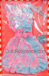 1783 Ruffles N Swirls light pink, powder blue 1970-1971