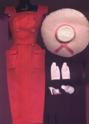 Barbie doll 986 Sheath Sensation 1961-1964