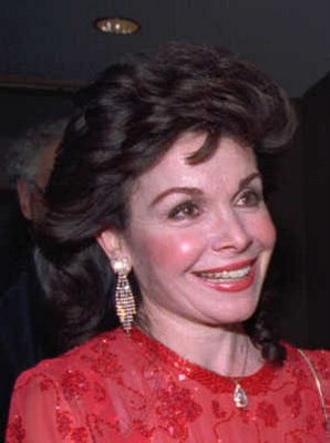 Annette Funicello, actress