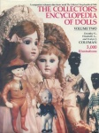 Collect Encyclopedia of Dolls, Vol. II Coleman