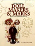 Doll Makers & Marks, by Dawn Herlocher 1999
