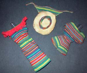Pak Knit accessories 1963